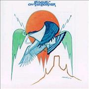 Click here for more info about 'The Eagles - On The Border'