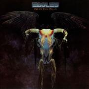 Click here for more info about 'Eagles - One Of These Nights - 1st'