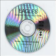Click here for more info about 'The Eagles (US) - Selected Works 1972-1999'