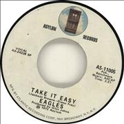Click here for more info about 'The Eagles - Take It Easy'