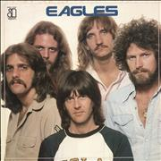 Click here for more info about 'Eagles - Eagles'