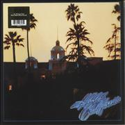 Click here for more info about ' - Hotel California - 180gm - Sealed'