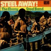 Click here for more info about 'The Ebony Steel Band - Steel Away!'