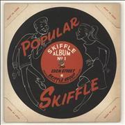 Click here for more info about 'The Eden Street Skiffle Group - Skiffle Album No. 1 10 x 7