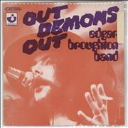 Click here for more info about 'The Edgar Broughton Band - Out Demons Out'
