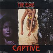 Click here for more info about 'The Edge (U2) - Captive - Sealed'