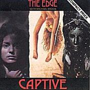 Click here for more info about 'The Edge (U2) - Captive OST'