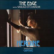 Click here for more info about 'The Edge (U2) - Heroine'