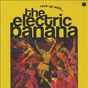 Click here for more info about 'The Electric Banana - Rave Up With The Electric Banana'