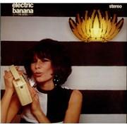 The Electric Banana The Sixties UK vinyl LP