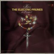 Click here for more info about 'The Electric Prunes - Mass In F Minor - 1st'