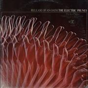 Click here for more info about 'The Electric Prunes - Release Of An Oath - 1st - Sealed'