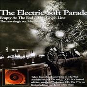 Click here for more info about 'The Electric Soft Parade - Empty At The End/This Given Line'