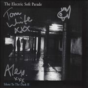 Click here for more info about 'The Electric Soft Parade - Silent To The Dark II - Autographed'
