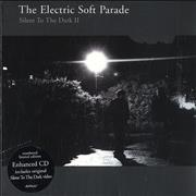Click here for more info about 'The Electric Soft Parade - Silent To The Dark II'