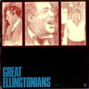 Click here for more info about 'The Ellingtonians - Great Ellingtonians Volume 1 And 2'