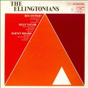Click here for more info about 'The Ellingtonians - The Ellingtonians'