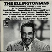 Click here for more info about 'The Ellingtonians - The Ellingtonians'
