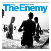 Click here for more info about 'The Enemy - Away From Here'