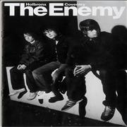 Click here for more info about 'The Enemy - Holbronx Coventry'