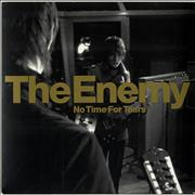 Click here for more info about 'The Enemy - No Time For Tears'