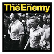 Click here for more info about 'The Enemy - You're Not Alone'