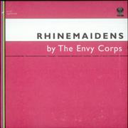 Click here for more info about 'The Envy Corps - Rhinemaidens'