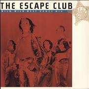 Click here for more info about 'The Escape Club - Wild Wild West'
