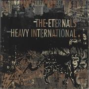 Click here for more info about 'The Eternals - Heavy International'