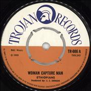 Click here for more info about 'The Ethiopians - Woman Capture Man'