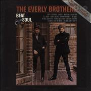 Click here for more info about 'The Everly Brothers - Beat & Soul'