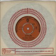 Click here for more info about 'The Everly Brothers - It's My Time'