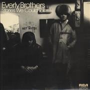 Click here for more info about 'The Everly Brothers - Stories We Could Tell'