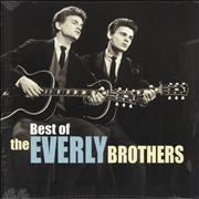 Click here for more info about 'The Everly Brothers - The Best Of - 180gram Vinyl - Sealed'