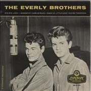 Click here for more info about 'The Everly Brothers - The Everly Brothers - 3rd'