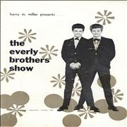 Click here for more info about 'The Everly Brothers Show'
