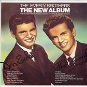 Click here for more info about 'The Everly Brothers - The New Album'