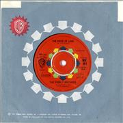 Click here for more info about 'The Everly Brothers - The Price Of Love'