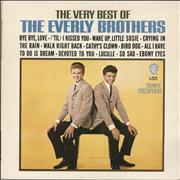 Click here for more info about 'The Everly Brothers - The Very Best Of The Everly Brothers'