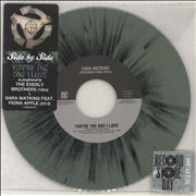 Click here for more info about 'The Everly Brothers - You're The One I Love - Green vinyl'