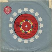 Click here for more info about 'The Everly Brothers - You're The One I Love'