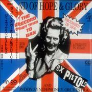 Click here for more info about 'The Ex Pistols - Land Of Hope & Glory'