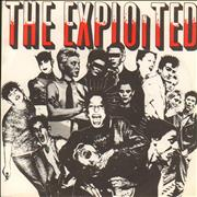 Click here for more info about 'The Exploited - Exploited Barmy Army'