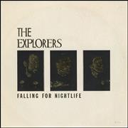 Click here for more info about 'The Explorers - Falling For Nightlife'