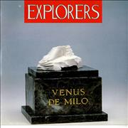 Click here for more info about 'The Explorers - Venus De Milo'