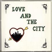 Click here for more info about 'The Fabulous Nobody - Love And the City EP'