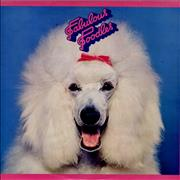 The Fabulous Poodles Fabulous Poodles UK vinyl LP