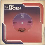 Click here for more info about 'The Fabulous Poodles - Mirror Star - Pink Vinyl - Solid'