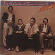 Click here for more info about 'The Fabulous Thunderbirds - Butt Rockin''