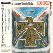 Click here for more info about 'The Fabulous Thunderbirds - Hot Stuff - The Greatest Hits'
